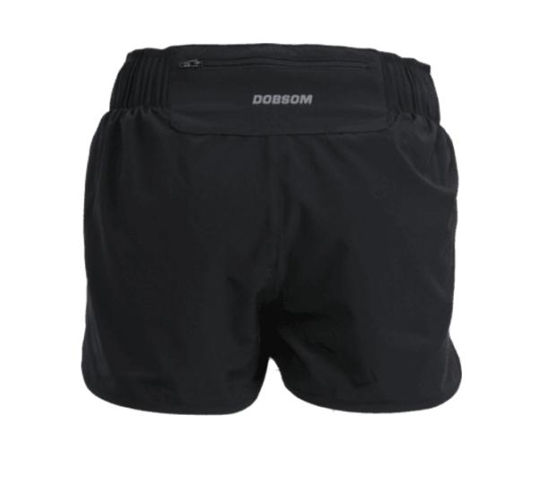 Dobsom Basic Shorts, naisten juoksushortsit