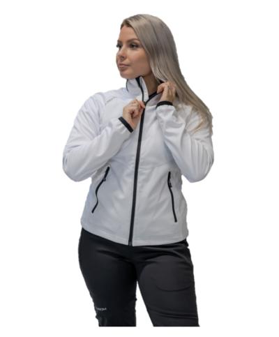 Endurance jacket, naisten softshell takki