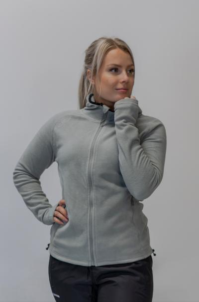 Dobsom Fargo Fleece, naisten pehmeä fleece-takki