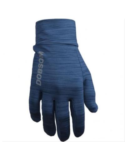 Dobsom Gloves Blue, tekniset urheilukäsineet
