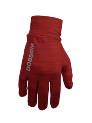 Dobsom Gloves Lava, tekniset urheilukäsineet
