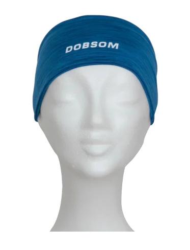 Dobsom Headband Blue, tekninen panta