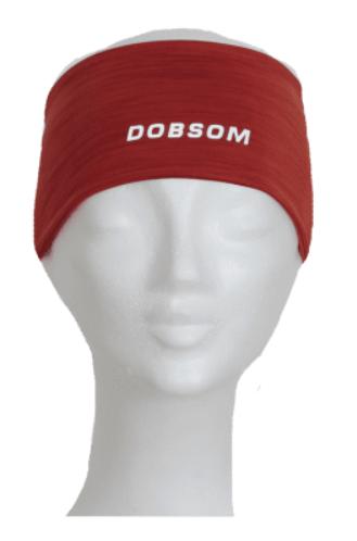 Dobsom Headband Lava, tekninen panta