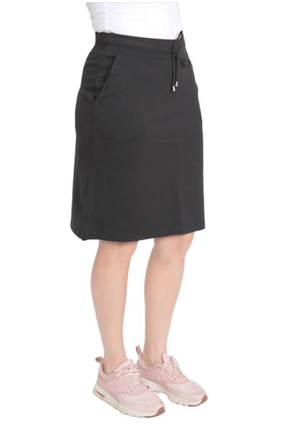 Dobsom Iowa Skirt Short, naisten vapaa-ajan hame