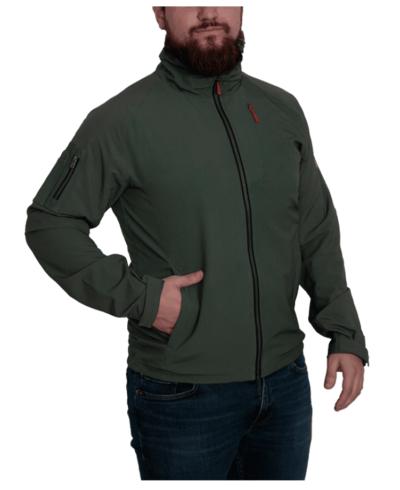 Dobsom Moss jacket, miesten ulkoilutakki