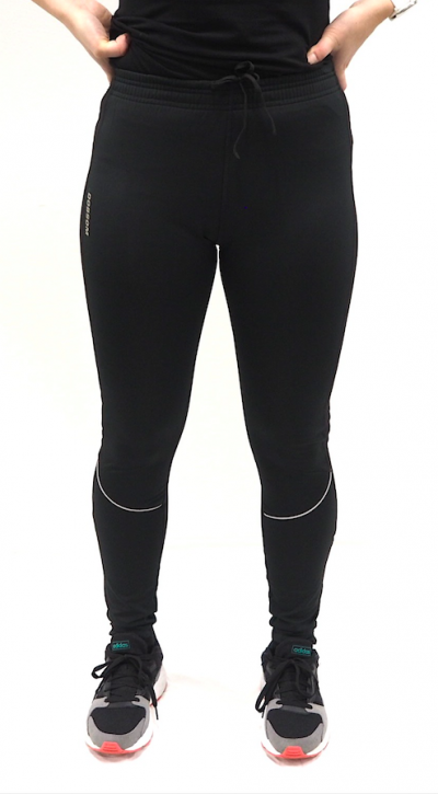 Dobsom Orcan pants women Black