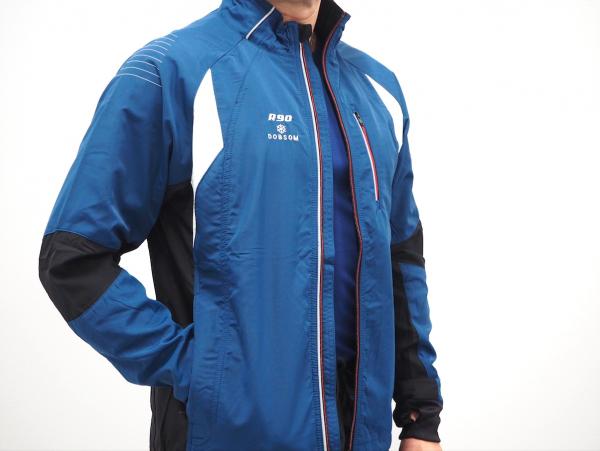 Dobsom R90 winter jacket Blue