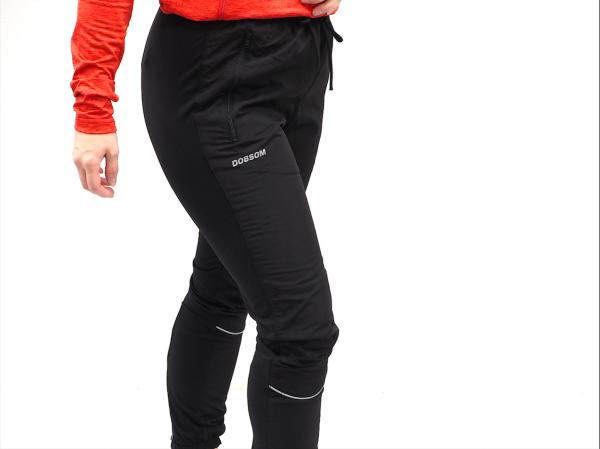 Dobsom R90 Winter pants Black women