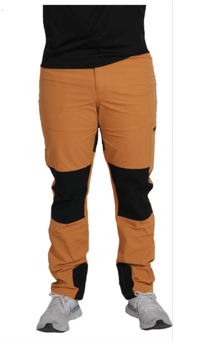 Dobsom Ravland Pants, miesten ulkoiluhousut