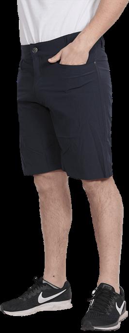 Dobsom Sanda Shorts, miesten golfvaatteet