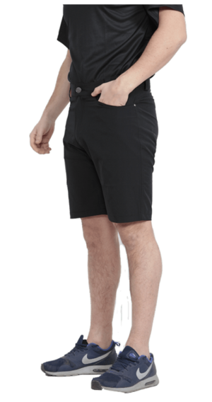 Dobsom Sanda Shorts, miesten golf shortsit