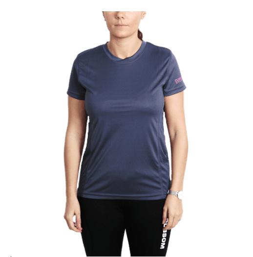 Dobsom Skill Tee, naisten tekniset t-paidat