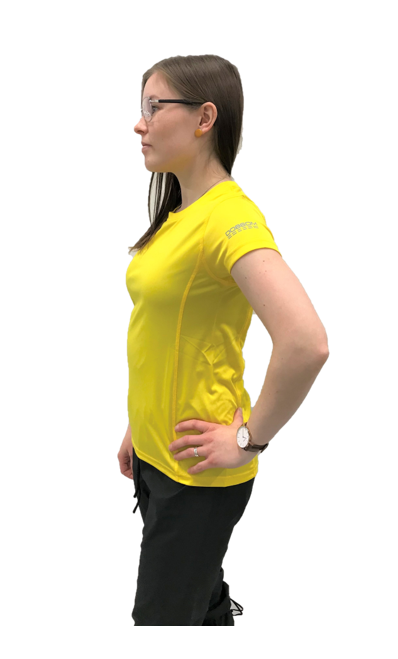 Dobsom Skill tee, naisten tekninen t-paita