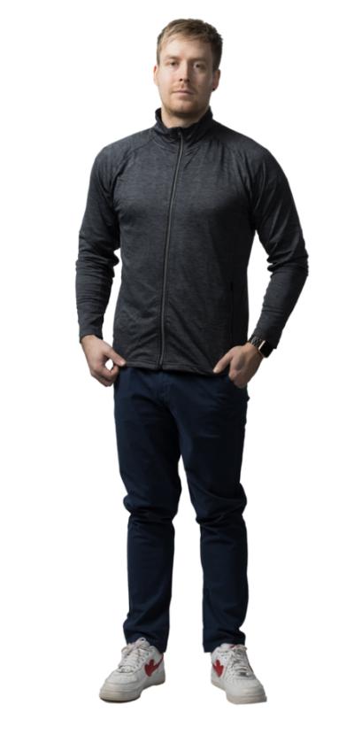 Dobsom Midland Pants, miesten vapaa-ajan housut