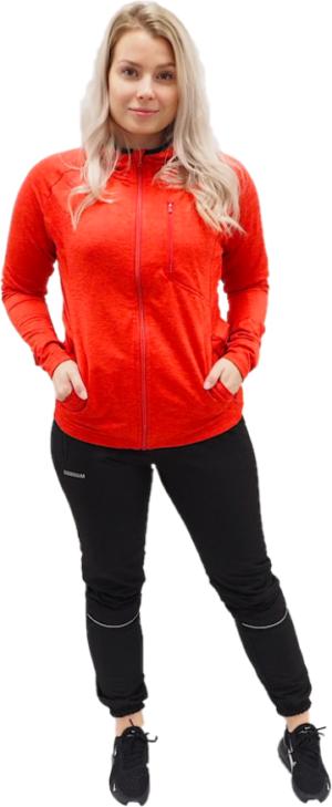 Dobsom Laikko jacket, naisten tekninen huppari