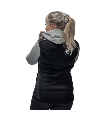 Dobsom Active Vest, naisten fleeceliive