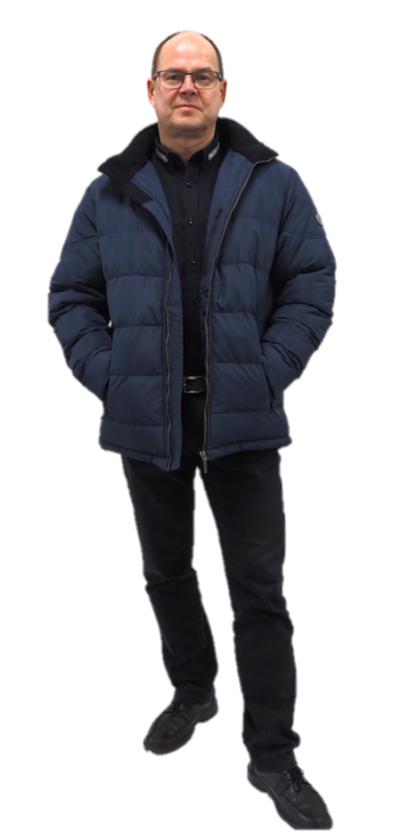 Dobsom Nansta jacket Stoneblue