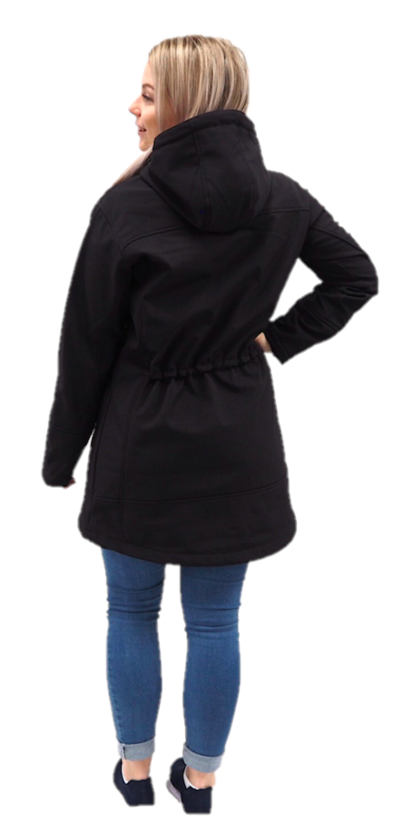 Dobsom Pompei jacket, naisten vapaa-ajantakki