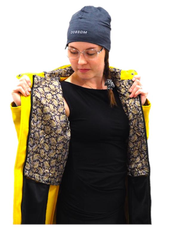 Dobsom Pompei jacket, naisten vapaa-ajan takki