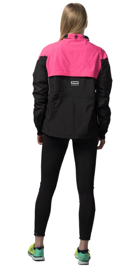 Dobsom R90 Classic jkt, naisten juoksutakki