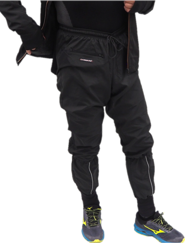 Dobsom R90 Pants Black