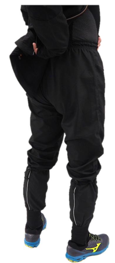 Dobsom R90 pants, miesten juoksuhousut
