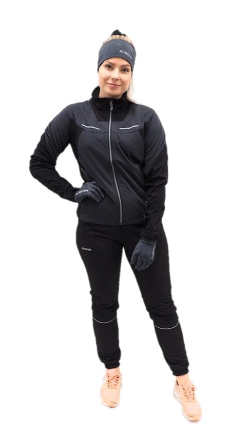 Dobsom R90 Stretch II jacket, naisten urheilutakki