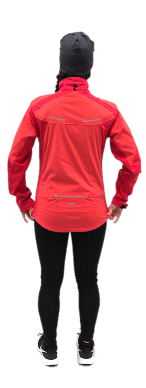 Dobsom R90 Stretch II, naisten urheilutakki