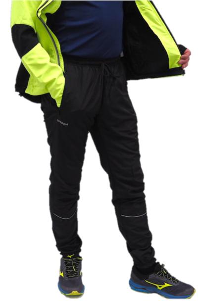 Dobsom R90 Winter pants, miesten talviurheiluhousut