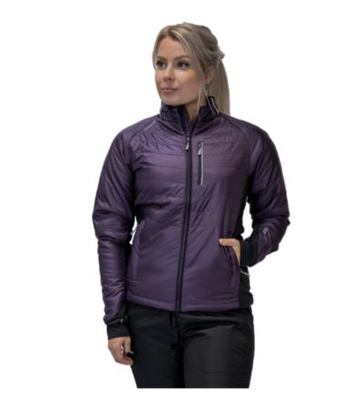 Dobsom R90 Wis II jacket, naisten urheilutakki