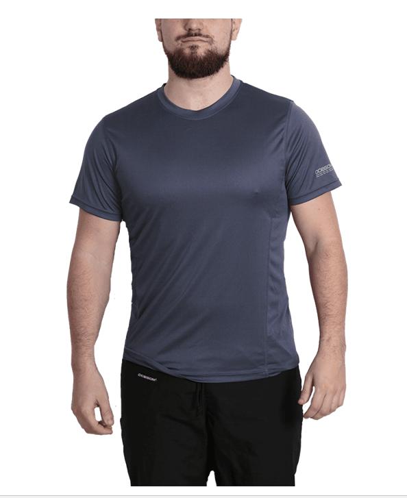 Dobsom Skill Tee, miesten tekninen t-paita