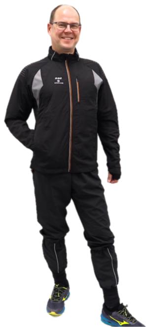 Dobsom R90 Winter jacket, miesten talviurheilutakki